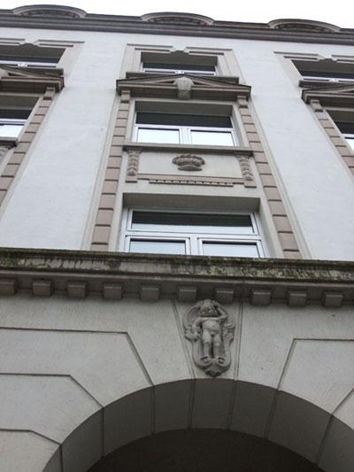 Wohnung Kaufen Hannover Geibelstr Fassade Alte Haeuser Mit Herz